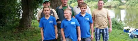 Kreismeisterschaften in Bartensleben